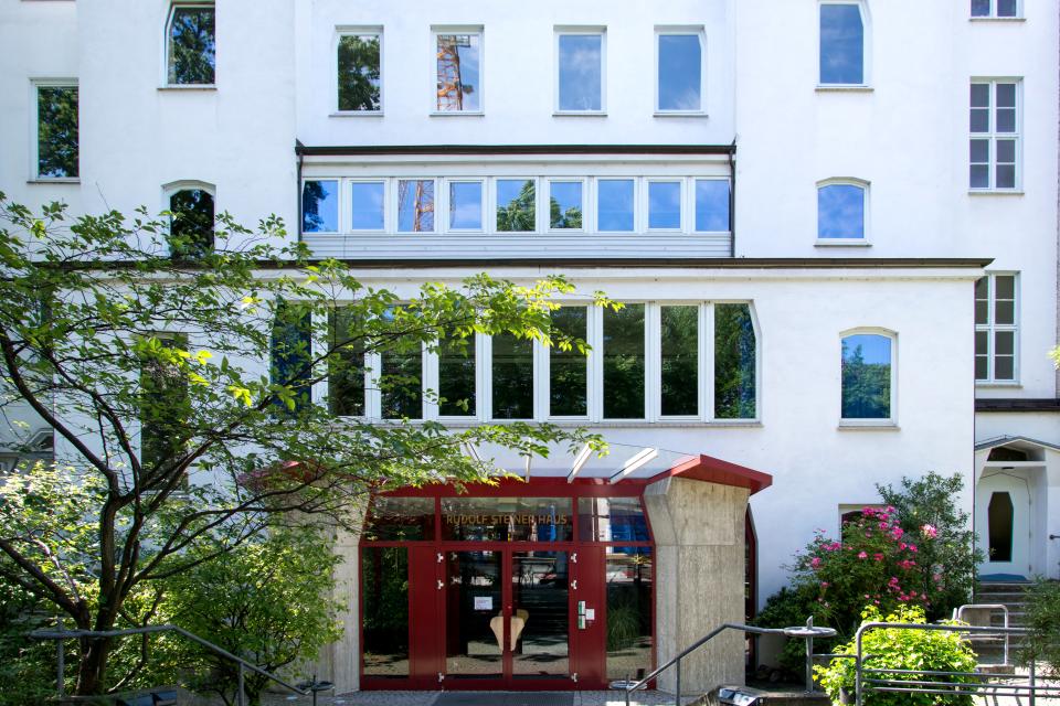 Bild: Rudolf Steiner Haus
