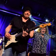 Bild: Hamburg Blues Band & Friends: Special Guests Maggie Bell, Micky Moody, Ali Maas