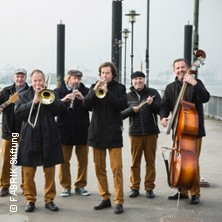 Bild: Addi Münster's Old Merry Tale Jazzband