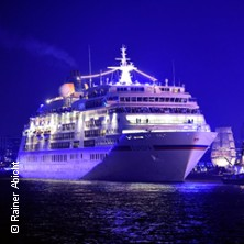 Bild: Hamburg Cruise Days - Kreuzfahrernacht