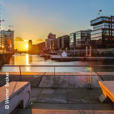 Bild: Speicherstadt & HafenCity Erlebnistour - Dauer 2 Stunden