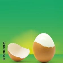 Bild: Das Ei ist hart - Szenen einer Ehe - Musikalische Lesung nach Loriot