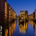 Plakat: Speicherstadt + Hafencity + Elphiplaza