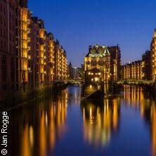 Bild: Speicherstadt + Hafencity + Elphiplaza