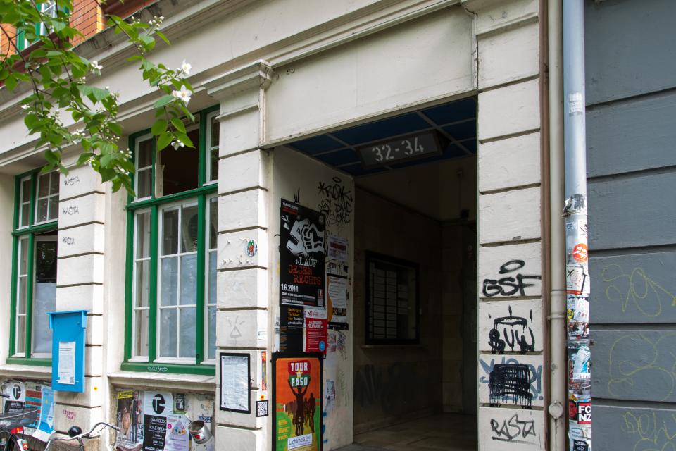 Bild: W3 Werkstatt f++r internationale Kultur und Politik_2