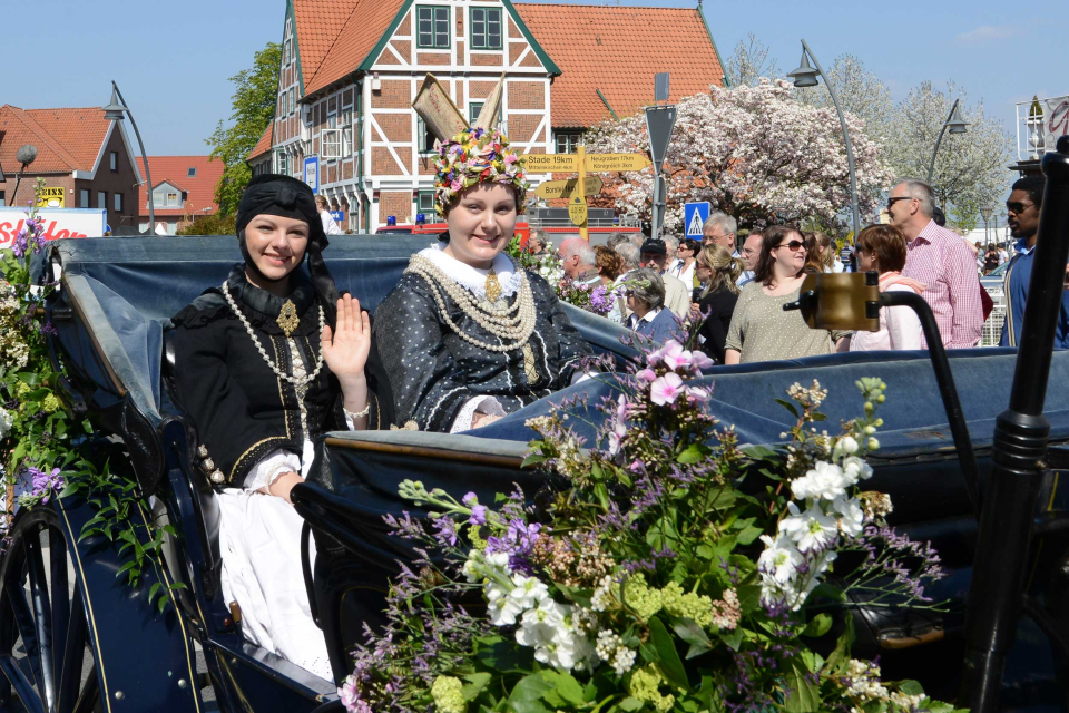 Tourismusverband Landkreis Stade/Elbe e. V. / Martin Elsen