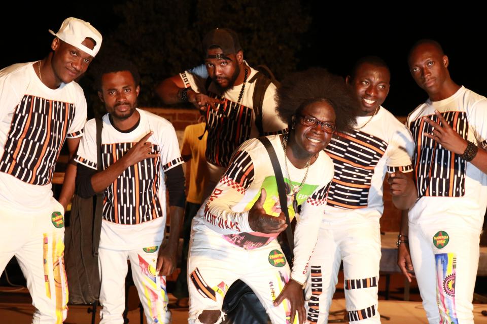 Bild: panafrika-musik-6-stephane-zamble-u-panafrika-musik