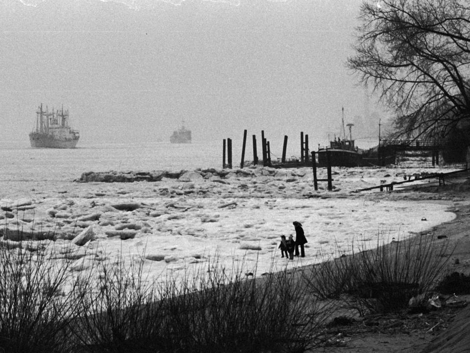 Bild: Foto aus Heiner Weiland