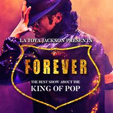 Bild: La Toya Jackson präsentiert: Forever - King of Pop
