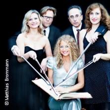 Bild: Mozart - ein Konzert-Theater: 4 to 1