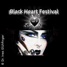Bild: Black Heart Festival vol II