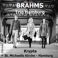 Bild: Brahms Trio Hamburg