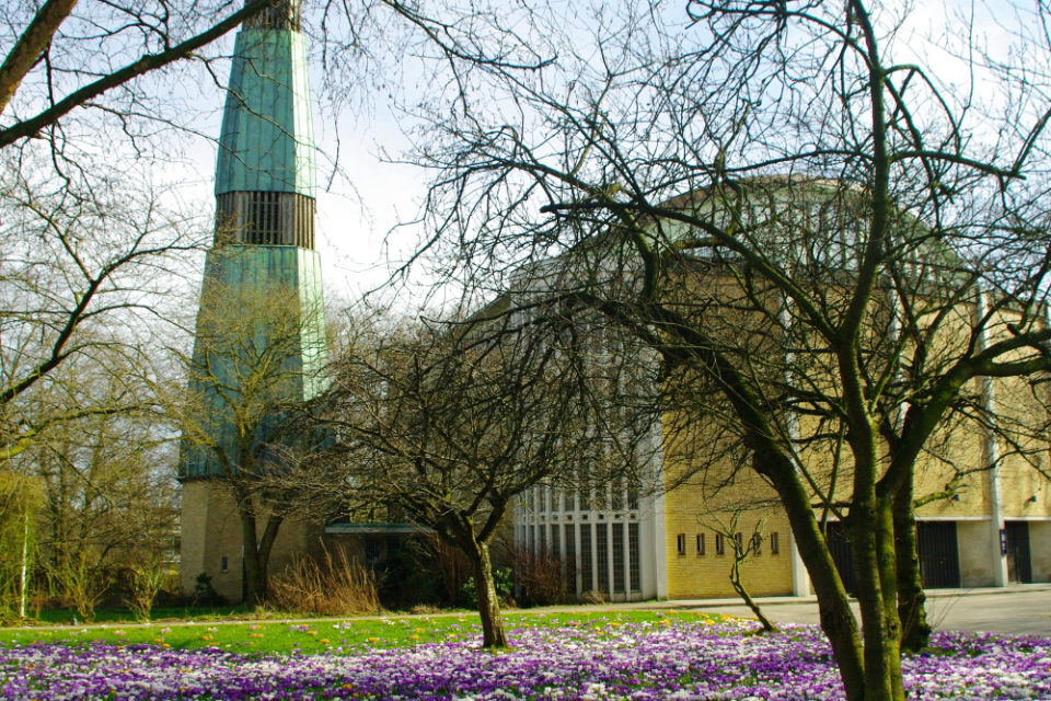 Bild: Kirche St. Marien