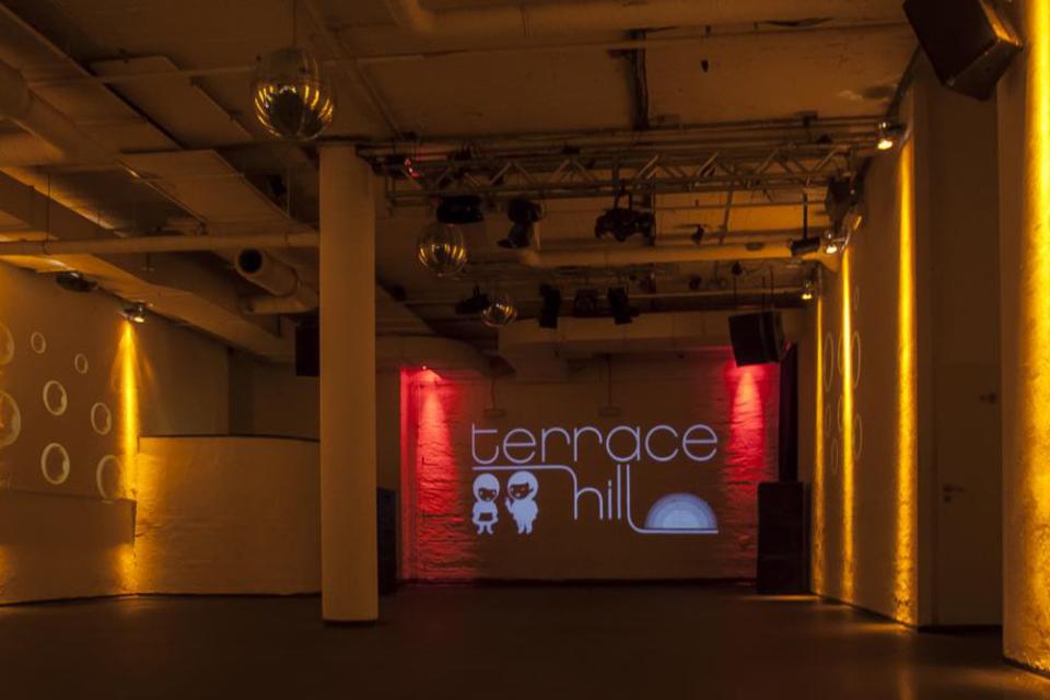 Bild: Terrace Hill