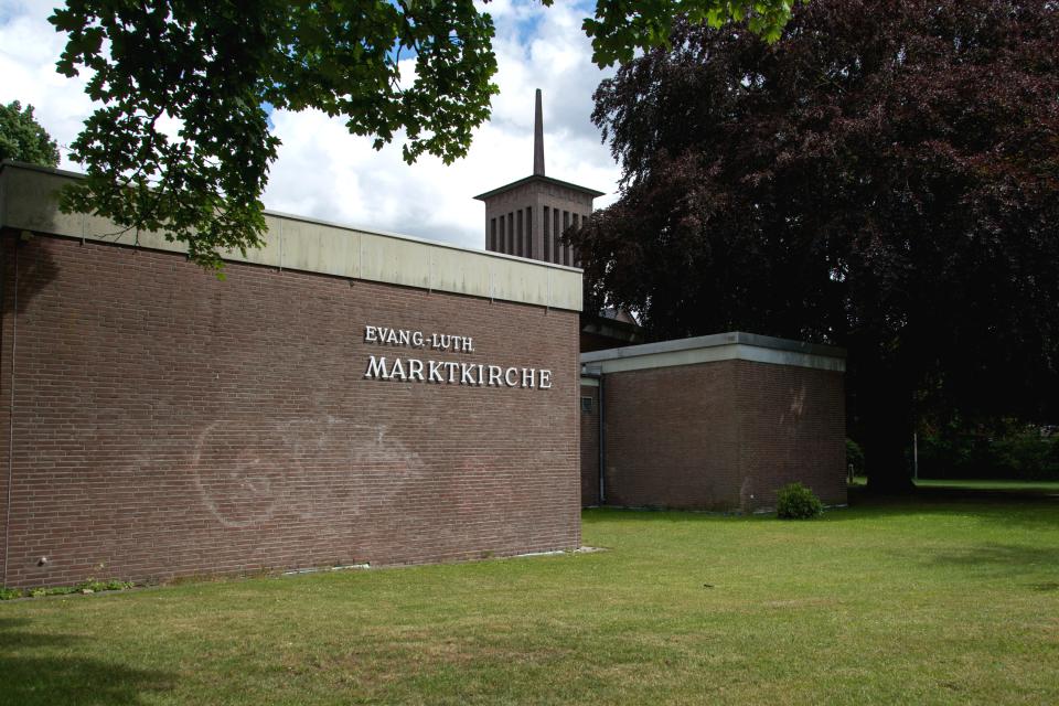 Bild: Marktkirche