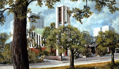 Bild: Gnadenkirche