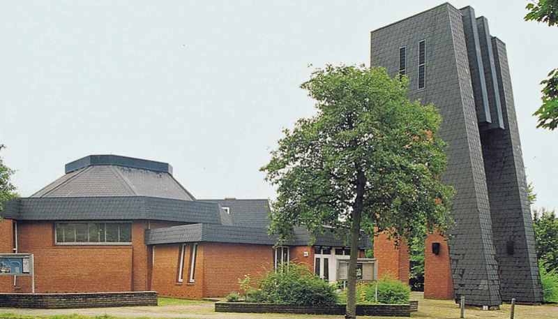 Bild: St. Petrus-Kirche