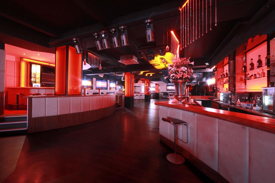 Bild: H1 Club & Lounge