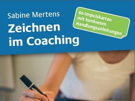 Bild: Zeichnen im Coaching