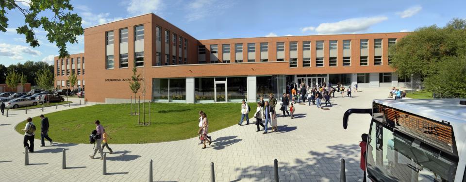 Bild: Main Building