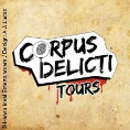 Plakat: Corpus Delicti Tours