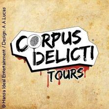 Bild: Corpus Delicti Tours