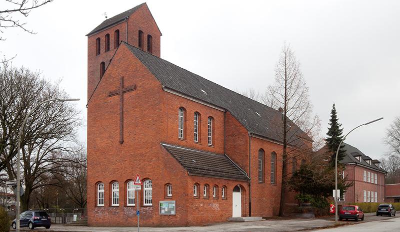 Bild: Paul-Gerhardt-Kirche