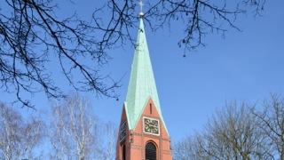 Bild: Elisabethkirche