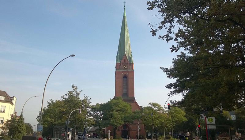 Bild: St. Pauluskirche