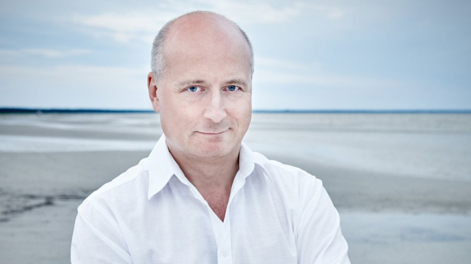 Bild: Die Deutsche Kammerphilharmonie Bremen / Paavo Järvi