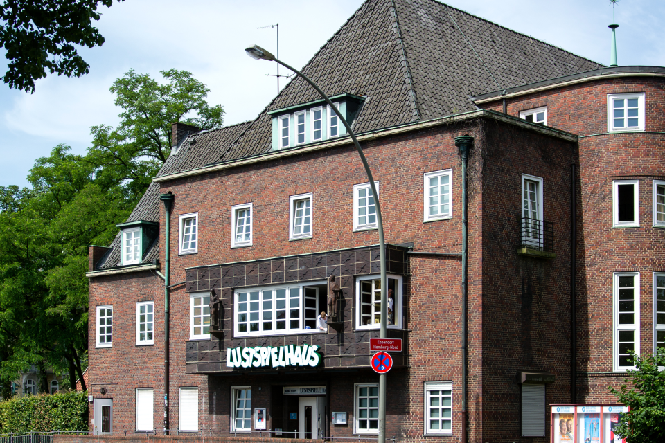 Bild: Alma Hoppes Lustspielhaus