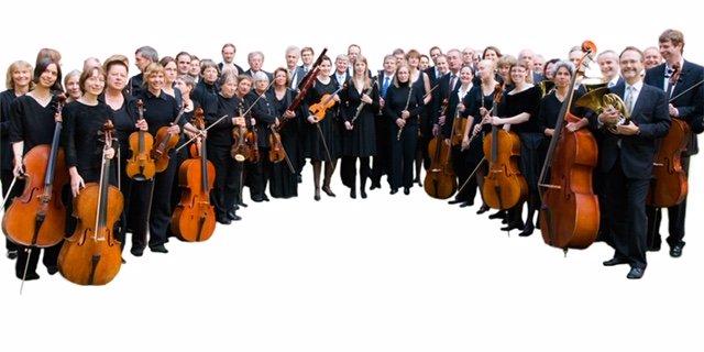 Bild: Lübecker Kammerorchester