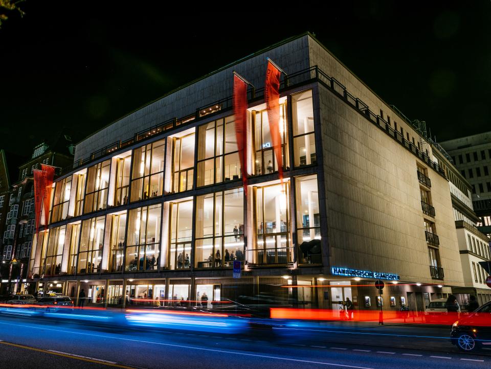 Bild: Staatsoper Hamburg