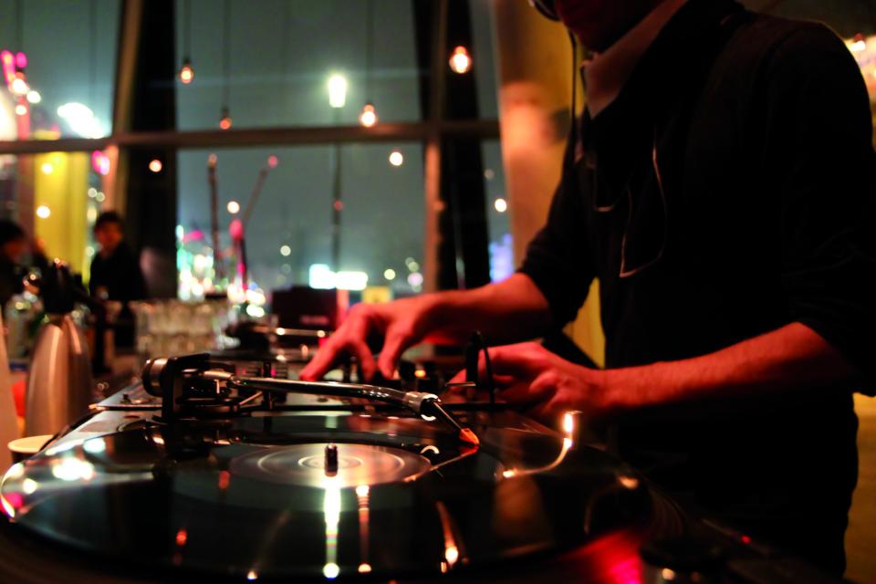 Bild: Jazz Café