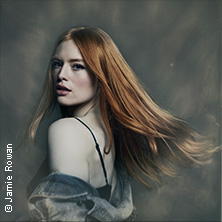 Bild: Freya Ridings