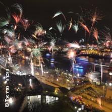 Bild: Silvester Barkassenfahrt / Jahreswechsel