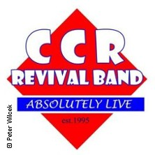 Bild: CCR Revival Band