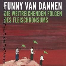 Bild: Funny van Dannen - Lesung