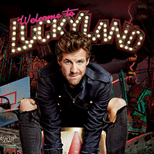 Bild: Luke Mockridge: Welcome to Luckyland