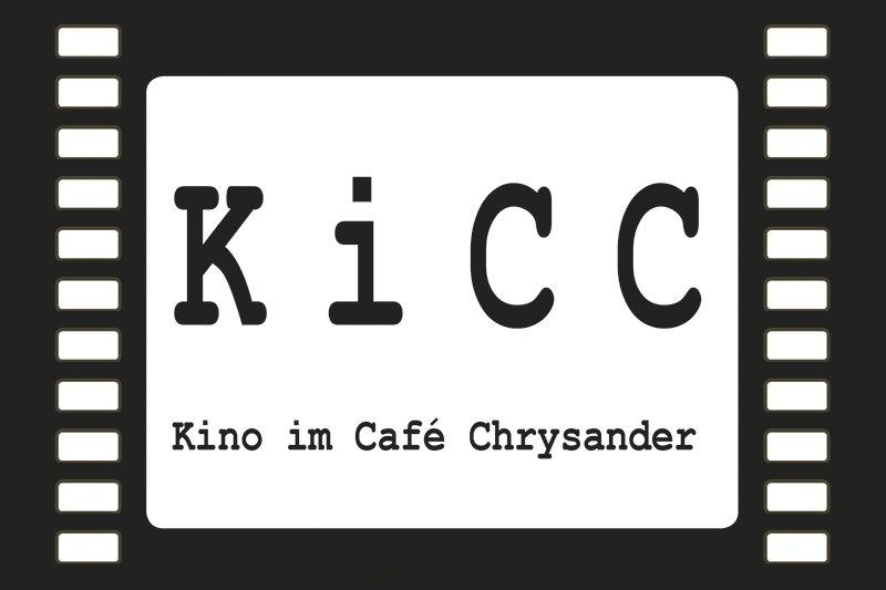 Bild: Kino im Café Chrysander