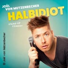 Bild: Joel von Mutzenbecher - Halbidiot