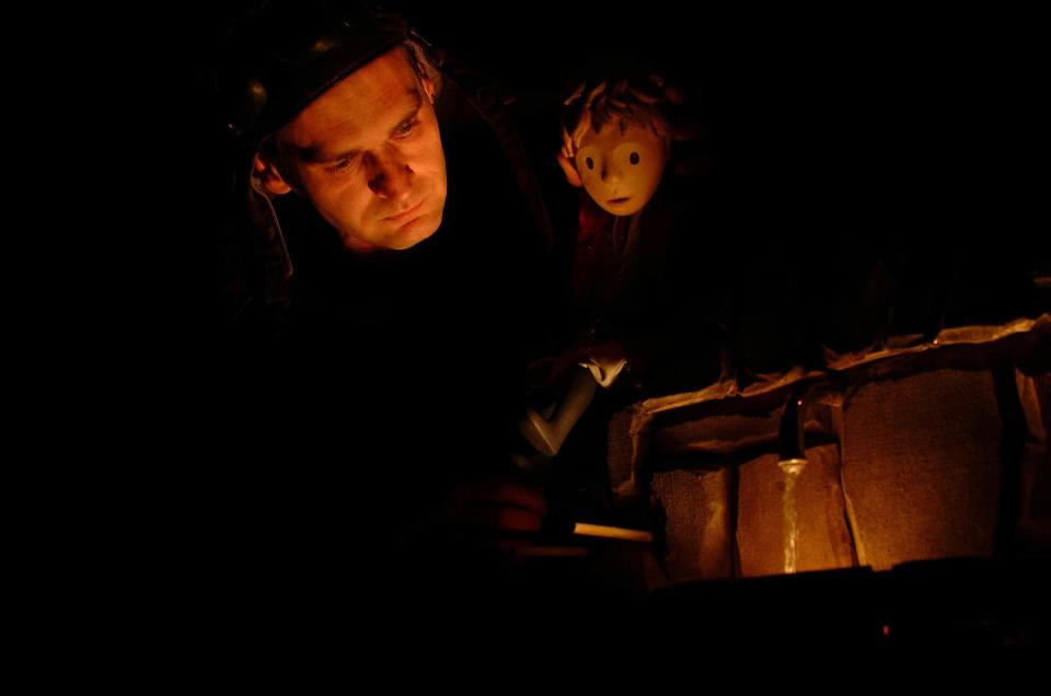 Bild: Marionettentheater im Jenisch Haus: Der Kleine Prinz