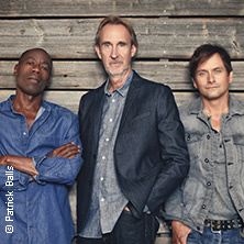 Bild: Mike & The Mechanics
