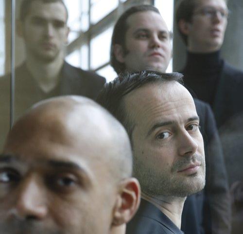 Bild: Quintet Jean-Paul