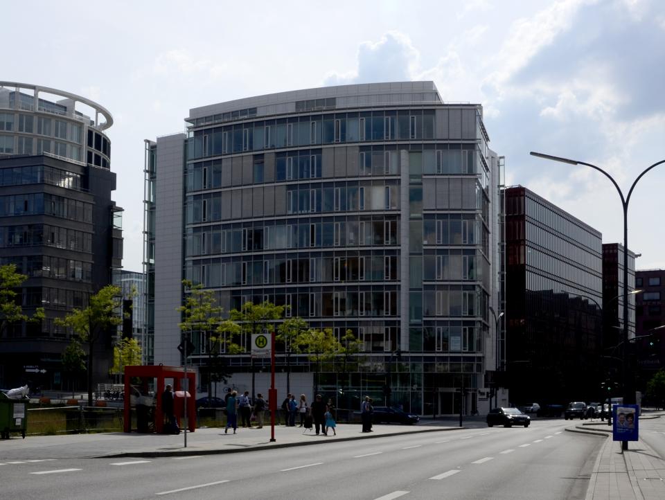 Bild: Amerikazentrum Hamburg