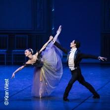 Bild: Ballett - Brahms/Balanchine