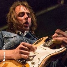 Bild: The Double Vision: Tribute to Rory Gallagher