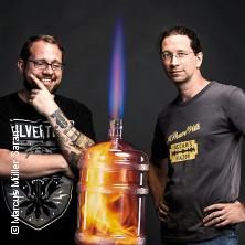 Bild: Methodisch Inkorrekt - Die Rockstars der Wissenschaft