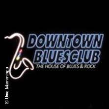 Bild: Vincent Moser Blues Guitar Nacht