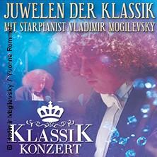 Bild: Vladimir Mogilevsky spielt Juwelen der Klassik-von Mondscheinsonate bis Gershwin